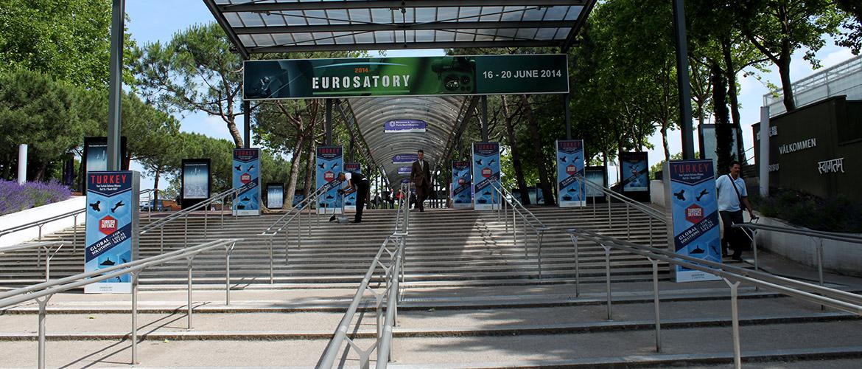 Affichage ev nementiel parc des expositions paris nord for Piscine de villepinte