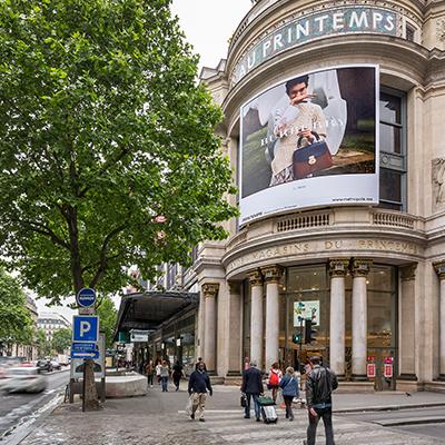 La Villa Haussmann Paris  Ef Bf Bdme